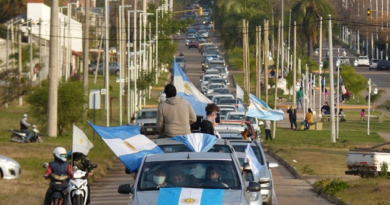 """Un dirigente del sector cárnico advirtió que podría venir """"una 125 ganadera"""""""