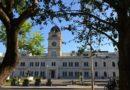 Los custodios de Casa de Gobierno no fueron vacunados y varios tienen covid
