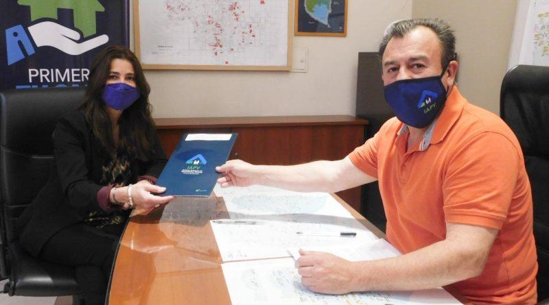 Villaguay tendrá 40 nuevas viviendas financiadas por la provincia